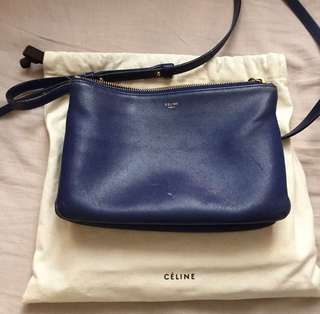 Celine Trio Small Size bag