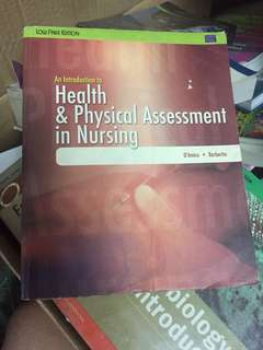 Nursing book!