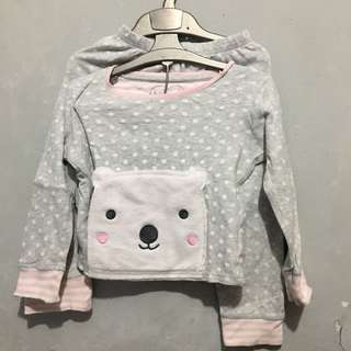 Mothercare pajamas