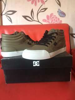 DC Shoes! Repriced!!!😉