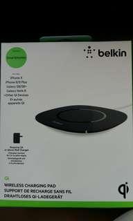 Belkin - Wireless Charging Pad  5W