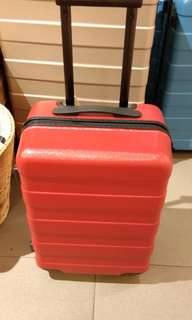 Muji Hard Carry suitcase 33 L Kredit Tanpa CC