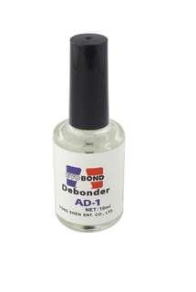 Nail Art Adhesive Debonder Eyelashes Glue Remover