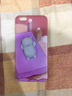 Iphone 6+ Squishy Soft Case