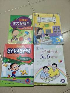 Chinese book