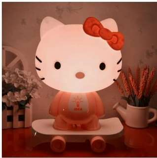 Hello kitty Lamp shade