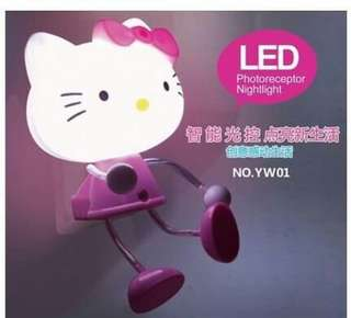 Hello kitty Lamp shades