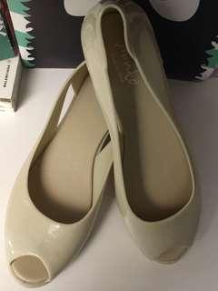 全新韓國水鞋