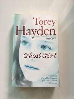 Torey Hayden - Ghost Girl