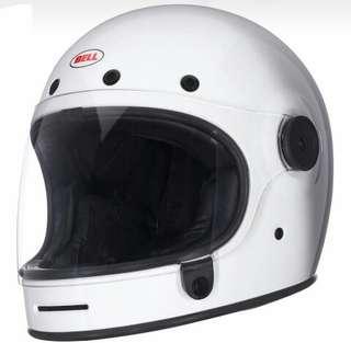 Bell Bullitt Helmet BNIB Solid White (Size S)