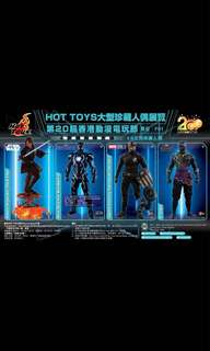 hottoys hot toys 動漫im vip訂單