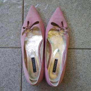 vinnci flat shoes size 37
