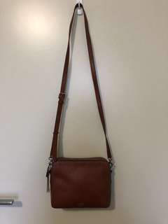 Fossil Genuine Leather Bag