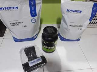 *OFFER* PROTEIN COMBO PACK