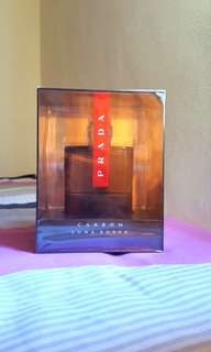 PRADA carbon luna rossa for men