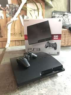 Sony Playstation 3 Bundle | PS3 Bundle