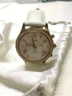 TITUS 女裝手錶