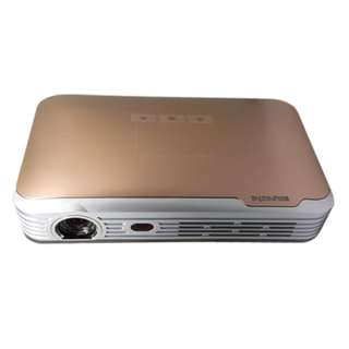 DS8 HD Mobile LED Projector with Mini PC
