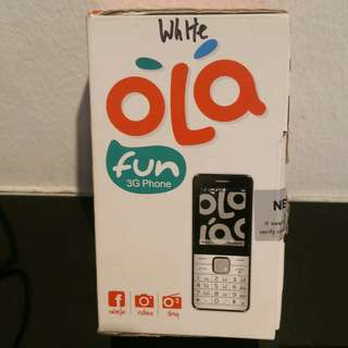 Ola Android Phone