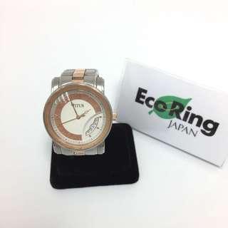 TITUS Watch 手錶 100%真品