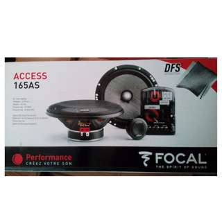 Focal Access Performance Series Car Component Set Speaker For Sale