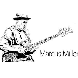 Sire Marcus Miller Basses: JOIN THE REVOLUTION