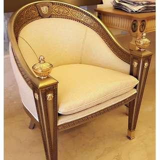 Upholstery & Custom Sofa Cover Service