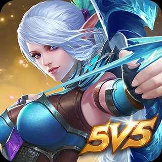 Boost to Legend (Mobile Legends)
