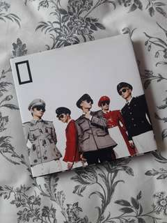 SHINee 5th Mini Album
