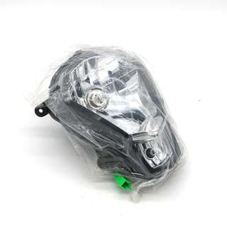 KTM Duke 390 200 DUKE390 DUKE200 authentic original headlight headlamp lamp light head