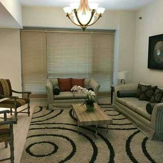 2BR Fully-Furnished Unit For Rent