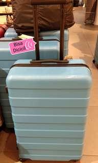 Muji Hard Carry Suitcase 60 L Kredit Tanpa CC