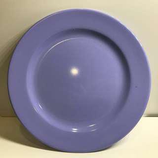 "*CHEAP* Hoover 8"" Rim Round Plate x200"