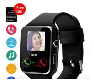 📣半價 多功能Smart Watch 額外附送電池