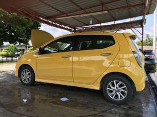 Axia RM130/day