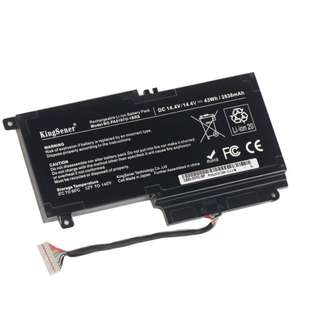 802. KingSener PA5107U PA5107U-1BRS Battery for Toshiba Satellite L45 L45D L50 S55 P55 L55 L55T P50 P50-A P55 S55-A-5275 S55-A5294