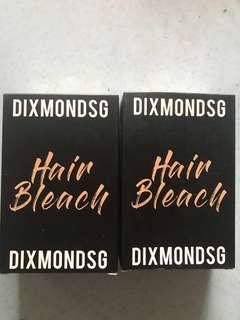 CHEAPEST Hair Bleach Dixmondsg
