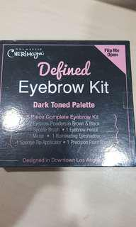 Defined Eye Brow Kit
