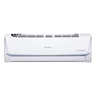Sharp 1.0 HP inverter air conditioner / con / cond