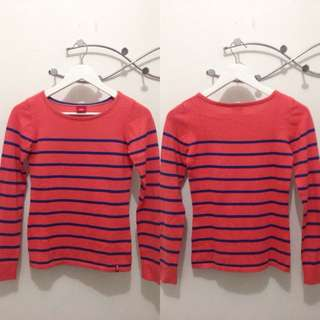 Esprit Stripes Sweater