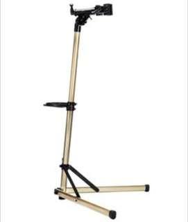 🆕! Professional Solid Foundation MTB Bicycle Bike Repair Stand / Rack   #OK