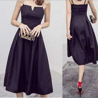 Ladies wear Black (casual/party)