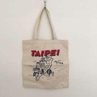 🚚 Niko and 開幕限量提袋/布袋/購物袋