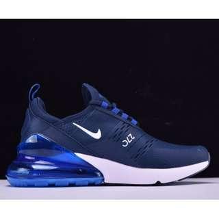 Nike Air Max 270 - Blue