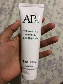 pasta gigi AP24 whitening
