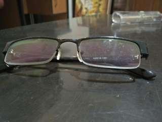 Jual Kacamata minus
