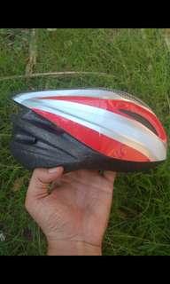 helm sepeda EPS import baru