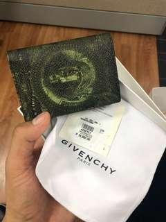 Givenchy card case