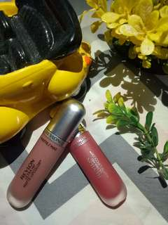 REVLON ULTRA HD MATTE LIPCOLOR - 630 HD SEDUCTION