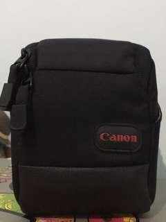 Tempat kamera canon mirrorles